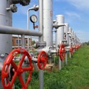 石油和天然气行业